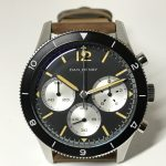 DAN HENRY / ダン・ヘンリーの時計を買ってみた